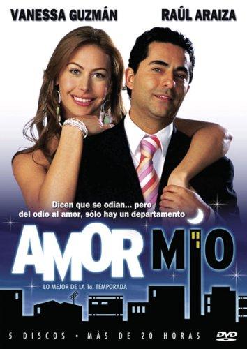 Amor Mio, Vol. 1