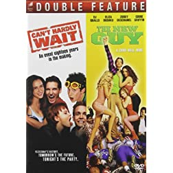 Double Feature: Can't Hardly Wait/ The New Guy