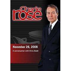 Charlie Rose (November 26, 2008)