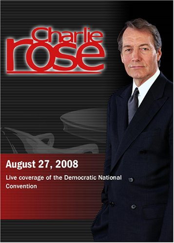 Charlie Rose (August 27, 2008)