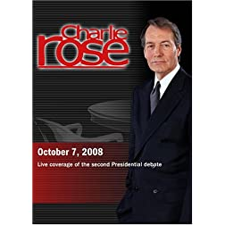 Charlie Rose (October 7, 2008)