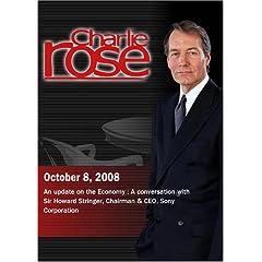 Charlie Rose (October 8, 2008)