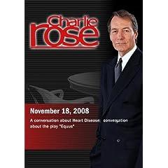 Charlie Rose (November 18, 2008)