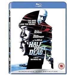 Half Past Dead [Blu-ray]