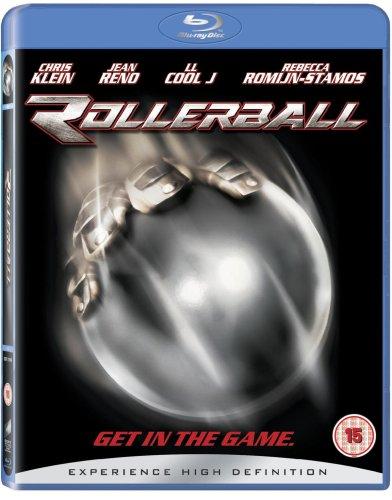 Rollerball (2002) [Blu-ray]