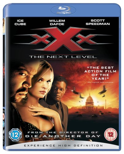 XXX the Next Level [Blu-ray]