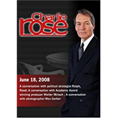 Charlie Rose (June 18, 2008)