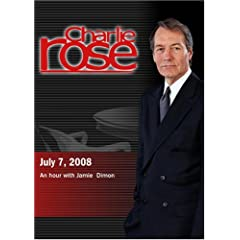 Charlie Rose (July 7, 2008)