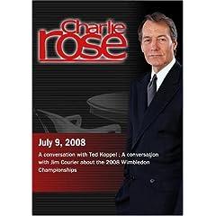 Charlie Rose (July 9, 2008)
