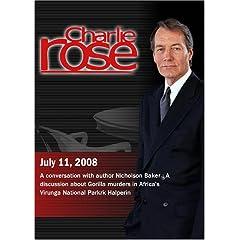 Charlie Rose (July 11, 2008)