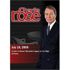 Charlie Rose (July 18, 2008)