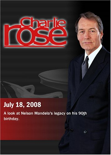 Charlie Rose (July 18, 2008)