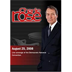 Charlie Rose (August 25, 2008)