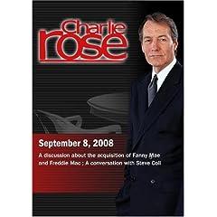 Charlie Rose (September 8, 2008)