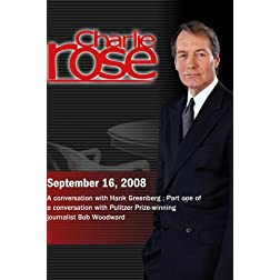 Charlie Rose (September 16, 2008)