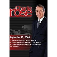 Charlie Rose (September 17, 2008)