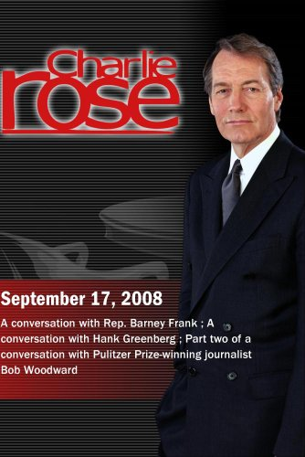 Charlie Rose (September 17, 2008)