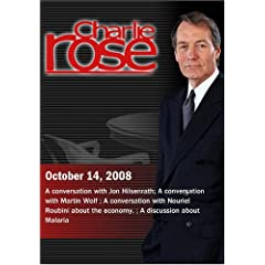 Charlie Rose (October 14, 2008)