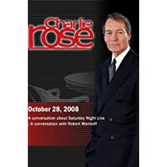 Charlie Rose (October 28, 2008)