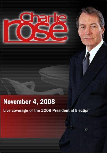 Charlie Rose (November 4, 2008)