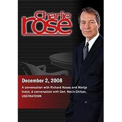 Charlie Rose (December 2, 2008)