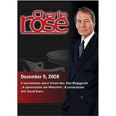 Charlie Rose (December 9, 2008)