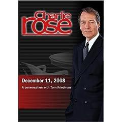 Charlie Rose (December 11, 2008)