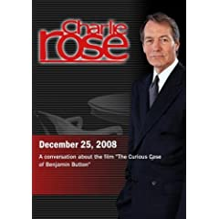 Charlie Rose (December 25, 2008)