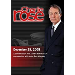 Charlie Rose (December 29, 2008)