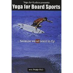 Yoga For Board Sports