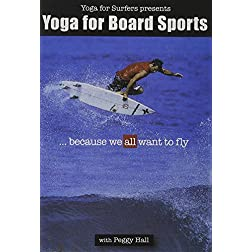 Yoga For Board Sports