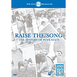Raise the Song: The History of Penn State DVD
