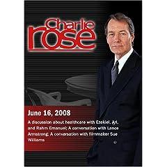 Charlie Rose (June 16, 2008)