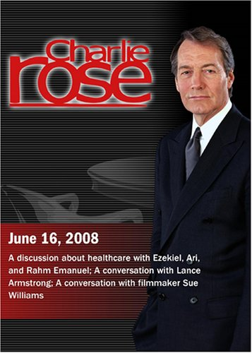 Charlie Rose (June 16, 2008)