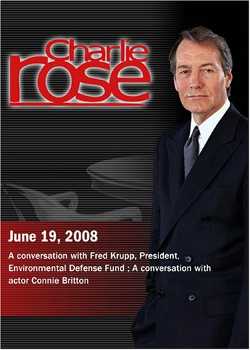 Charlie Rose (June 19, 2008)