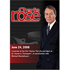 Charlie Rose (June 24, 2008)