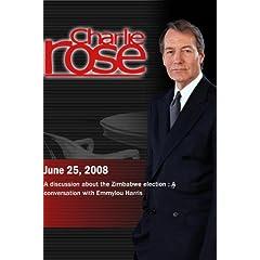 Charlie Rose (June 25, 2008)