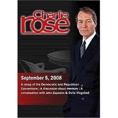 Charlie Rose (September 5, 2008)
