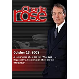Charlie Rose (October 13, 2008)