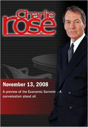 Charlie Rose (November 13, 2008)