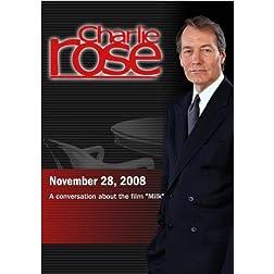 Charlie Rose (November 28, 2008)