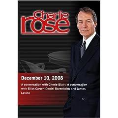 Charlie Rose (December 10, 2008)