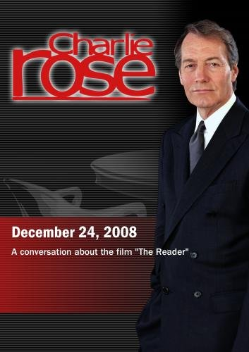 "Charlie Rose -  ""The Reader"" (December 24, 2008)"
