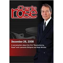 Charlie Rose (December 26, 2008)