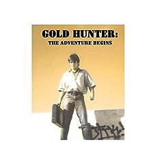 Gold Hunter: The Adventure Begins