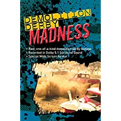 Demolition Derby Madness