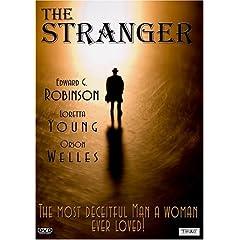 The Stranger (Enhanced Edition) 1946 - Triad Film NoirThe Stranger (Enhanced Edition) 1946