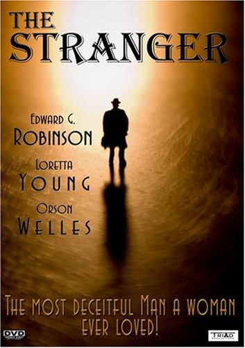 The Stranger (Enhanced Edition) 1946 - Triad Film NoirThe Stranger (Enhanced Edition) 1946