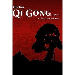 Tibetan Qi Gong - Disc 1