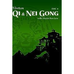 Tibetan Qi & Nei Gong - Disc 4